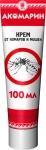 Крем от комаров и мошек Акомарин