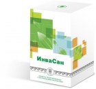 Конфеты – таблетки ИнваСаН от паразитов