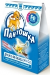 Пантошка-Fe